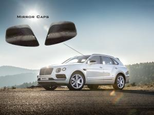 Bentley Bentayga Gigante by DMC 2017 года